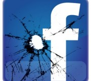 Facebook New Crap Profile - vectorash.ro