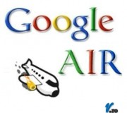 Google AIR - Vectorash.ro