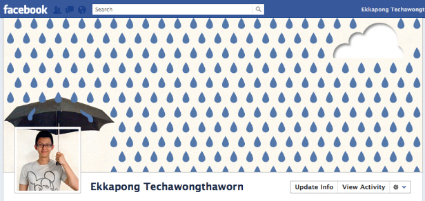 Facebook Timeline Cover Photo 1