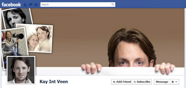 Facebook Timeline Cover Photo 5