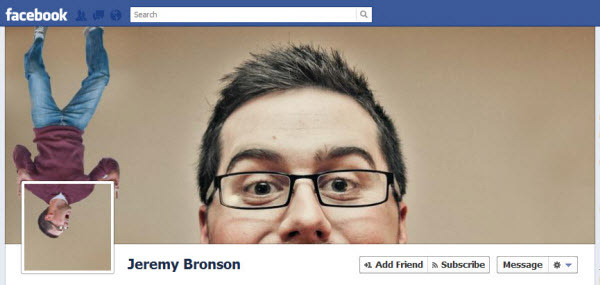 Facebook Timeline Cover Photo 6