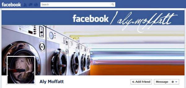 Facebook Timeline Cover Photo 7