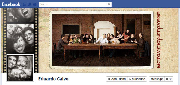 Facebook Timeline Cover Photo 8