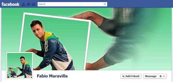 Facebook Timeline Cover Photo 9