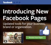 Facebook Timeline for Facebook Pages - Vectorash.ro